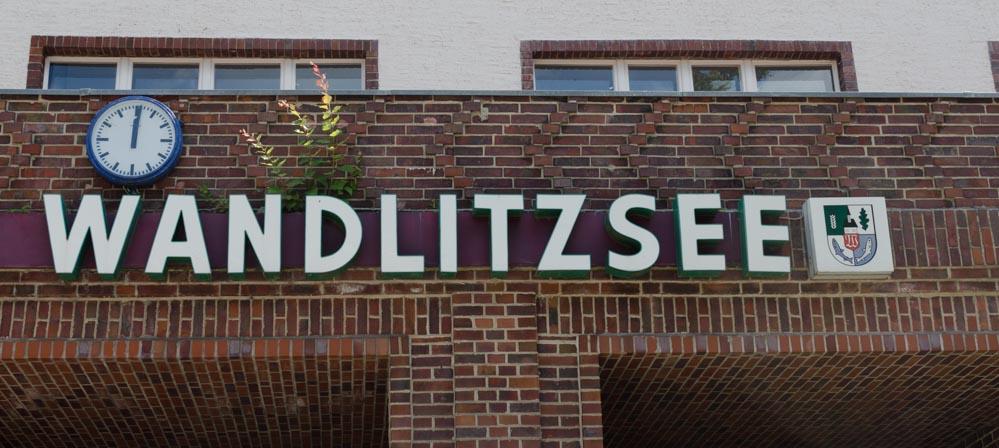Wandlitz in Brandenburg