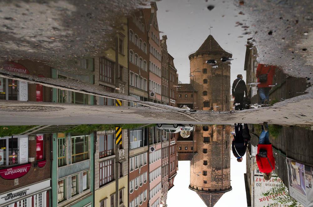 Polen Trip - Danzig