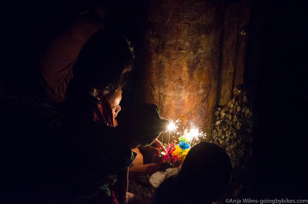 Lichterfest auf Koh Chang