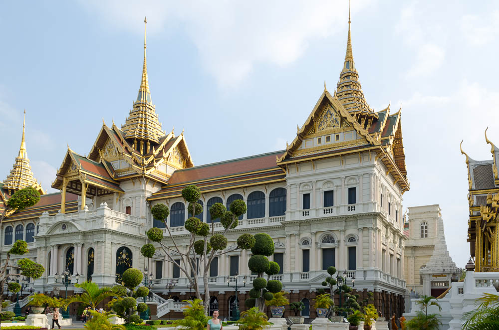 Fotowoche #1: Sawadee-ka aus Thailand