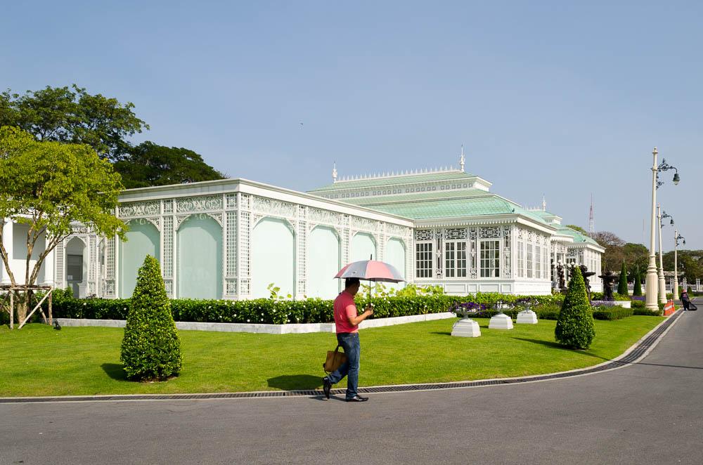 Dusit Garden, Bangkok