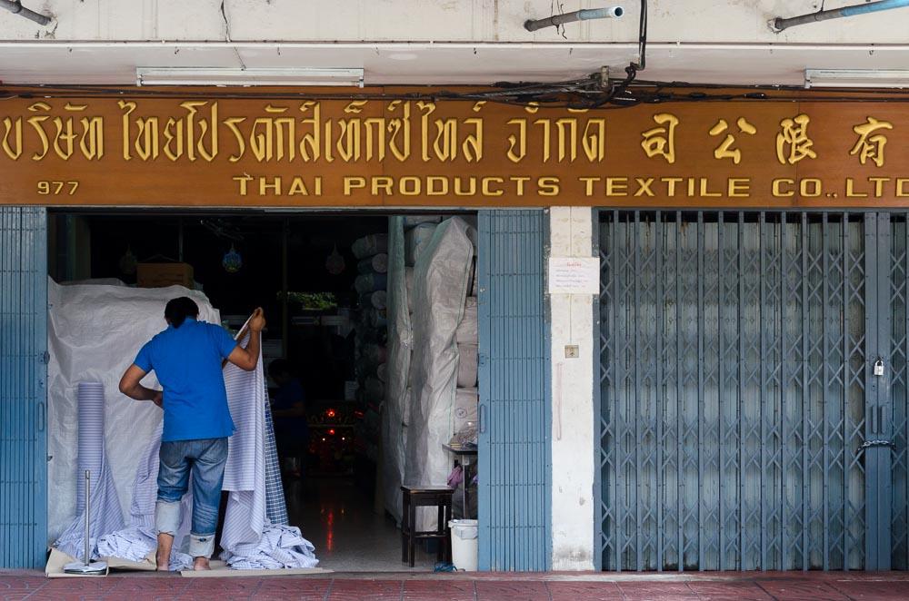 Bangkok-Chinatown-Streets