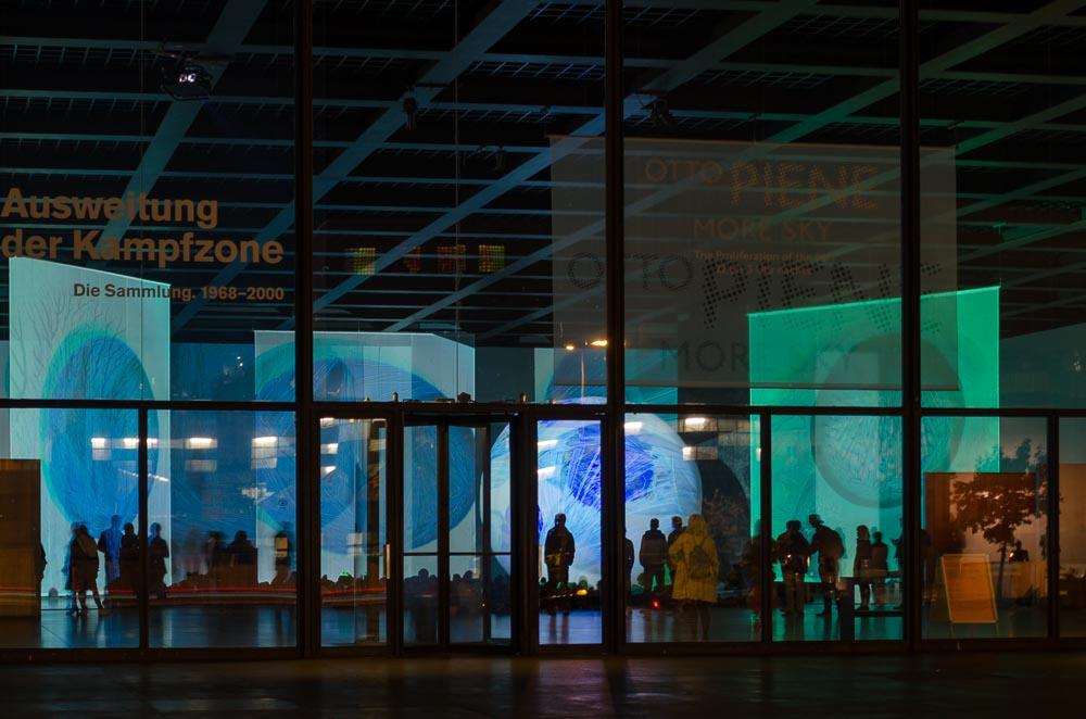More Sky Ausstellung
