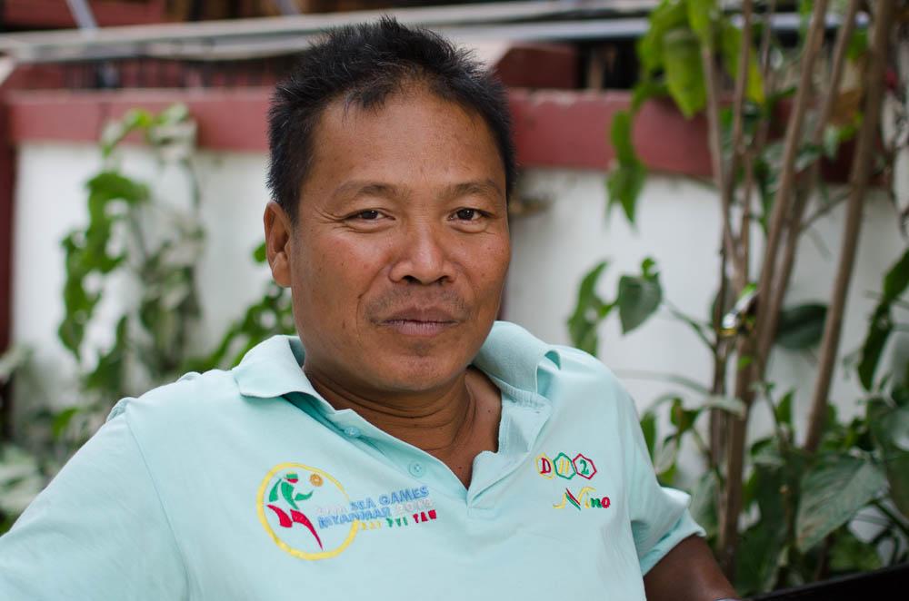 Myanmar Guide Win