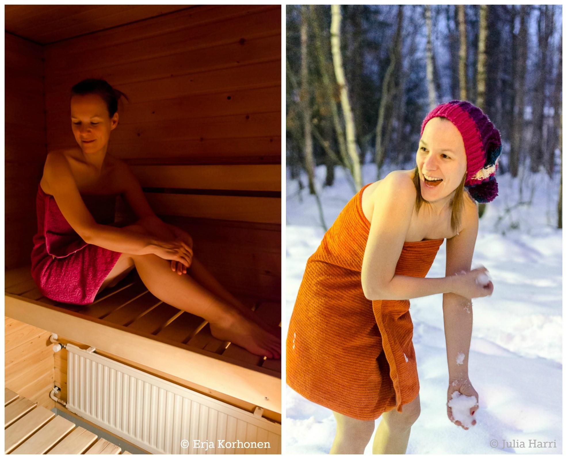 Lappland Sauna