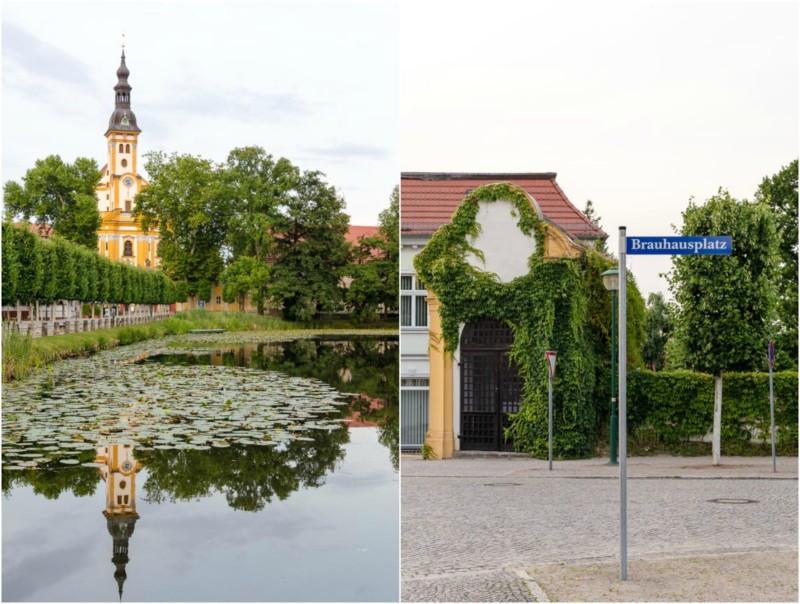 Ausflugtipps Neuzelle Brandenburg