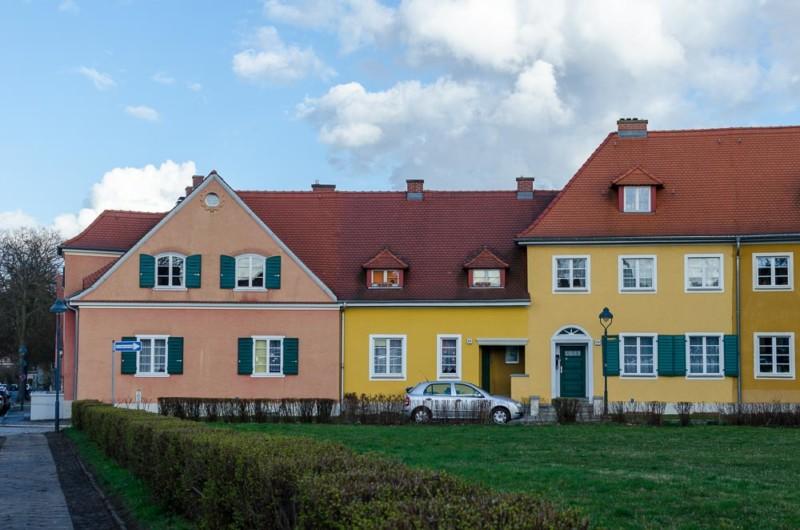 Paulinenhof Frankfurt