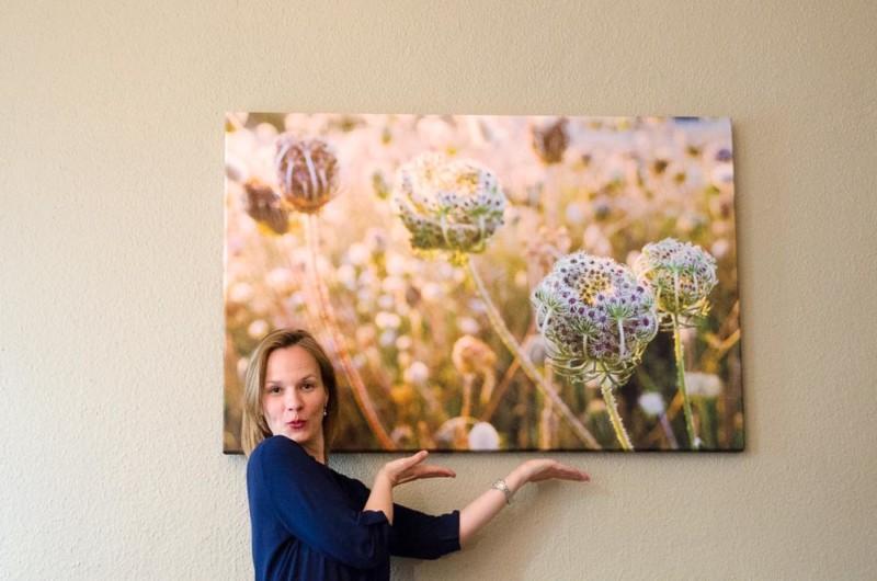 Cewe-Fotoleinwand-Wohnzimmer
