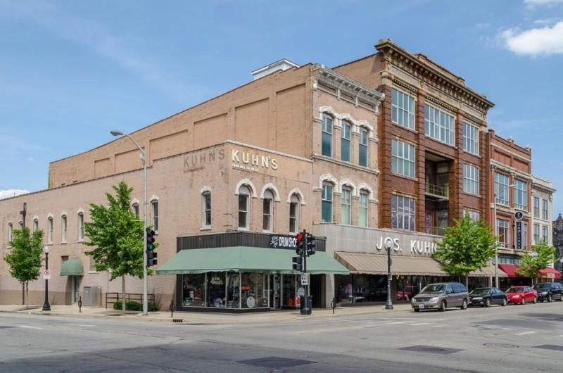Champaign Illinois