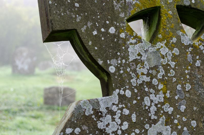 Oaksley_Cotswolds-Friedhof