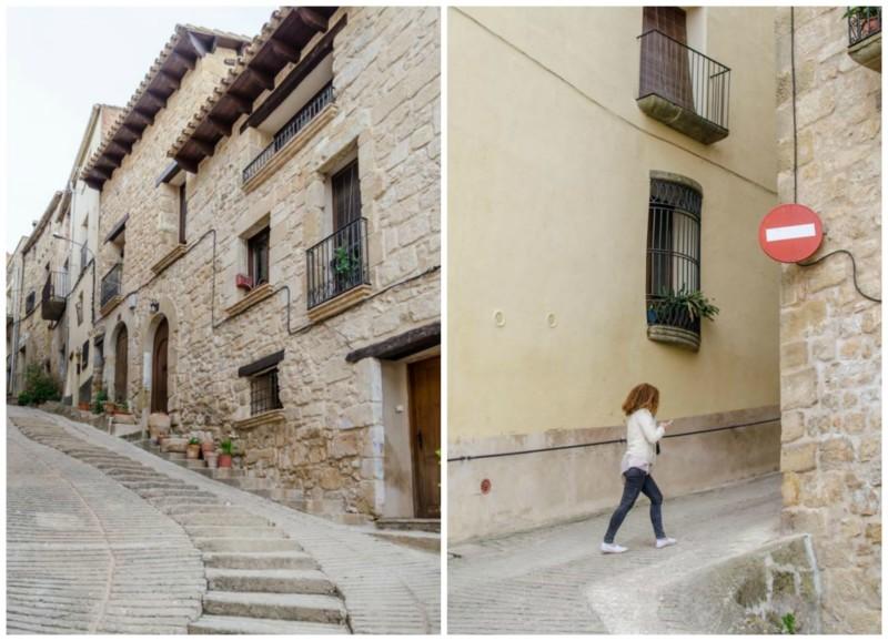Streetphotography Horta de Sant Joan