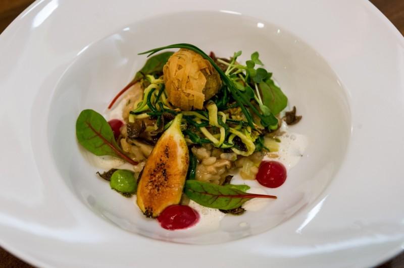 Vegan Restaurant Berlin