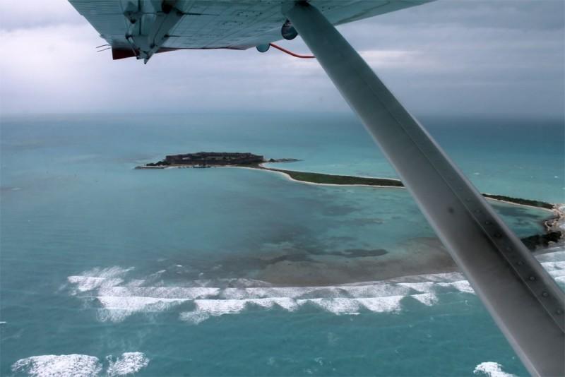 Geheimtipp - Dry Tortuga National Park