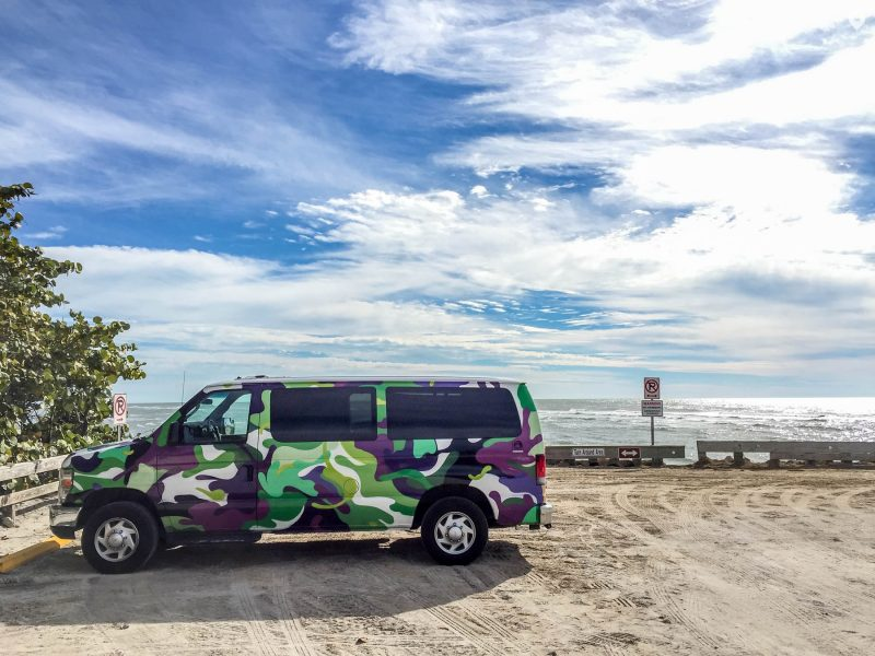 Florida Roadtrip Geheimtipp