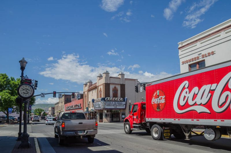 Streetphotography USA Roadtrip