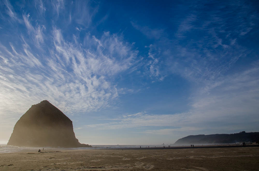 Oregon: Cannon Beach