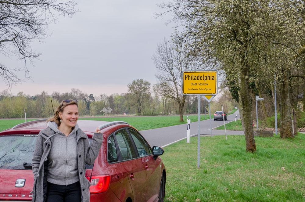 Ausflugstipps Brandenburg im Herbst